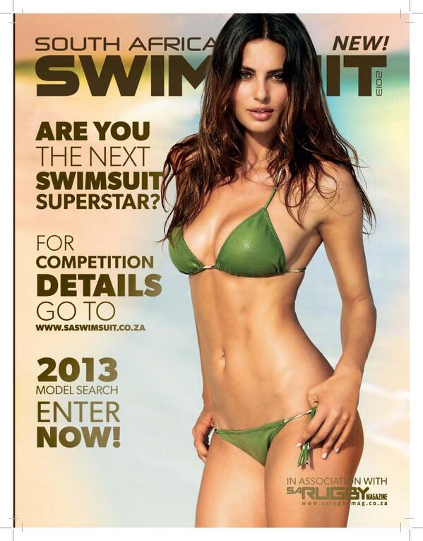 World Swimsuit SA on Twitter