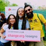 Twitter / ChangeItalia: Bunna degli Africa Unite sostiene ...