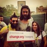 Twitter / ChangeItalia: .@roberto4ngelini sostiene ...