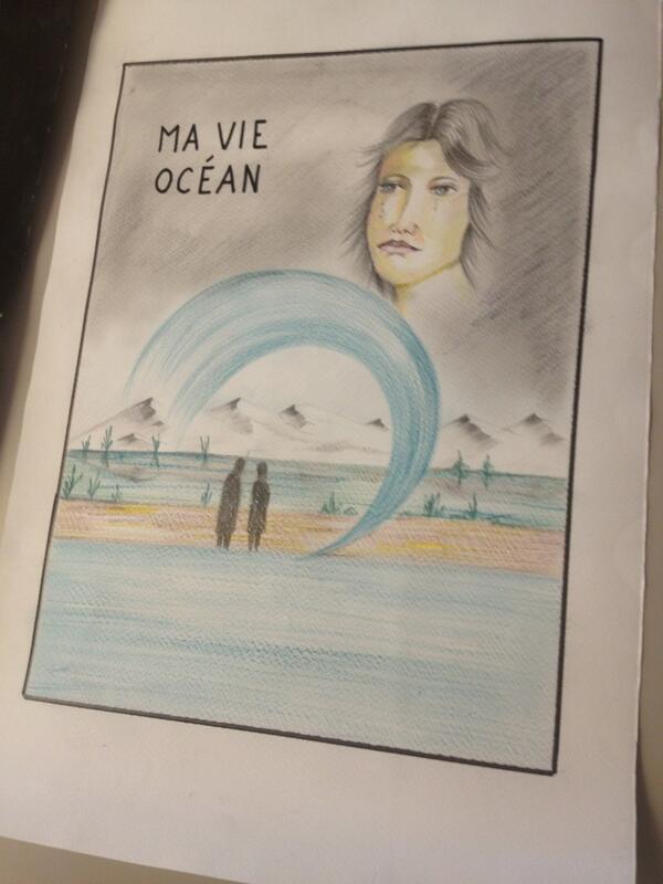 "#etsicetaitlivre production ""ma vie océan"" pic.twitter.com/shMFfW1YAA"