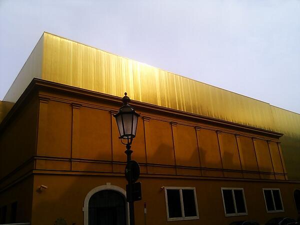 "Thumbnail for ""Es ist doch alles Gold, was glänzt"""