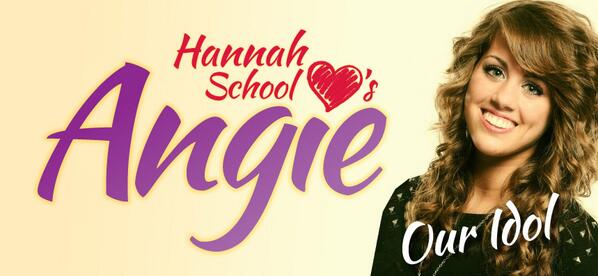 @AngieAI12 @tanamiller Congrats from all the kids at Hannah Elementary School in your hometown of #beverllyma pic.twitter.com/sAipElwlFQ