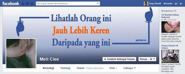 85 Koleksi Gambar Foto Sampul Facebook Lucu HD Terbaru