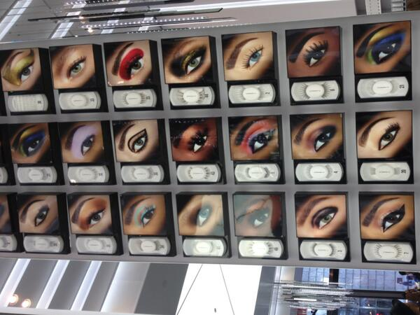 Lash Bar At Our Fifth Ave