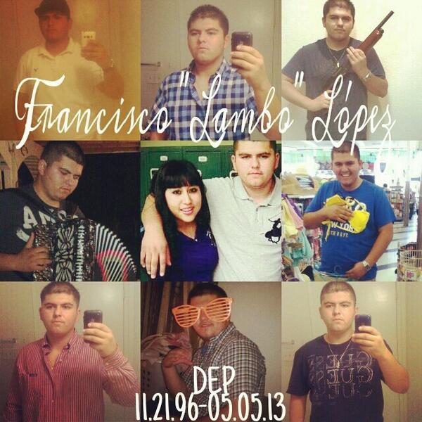 Thumbnail for Francisco Lopez, 16, identified as Coachella teen driver killed