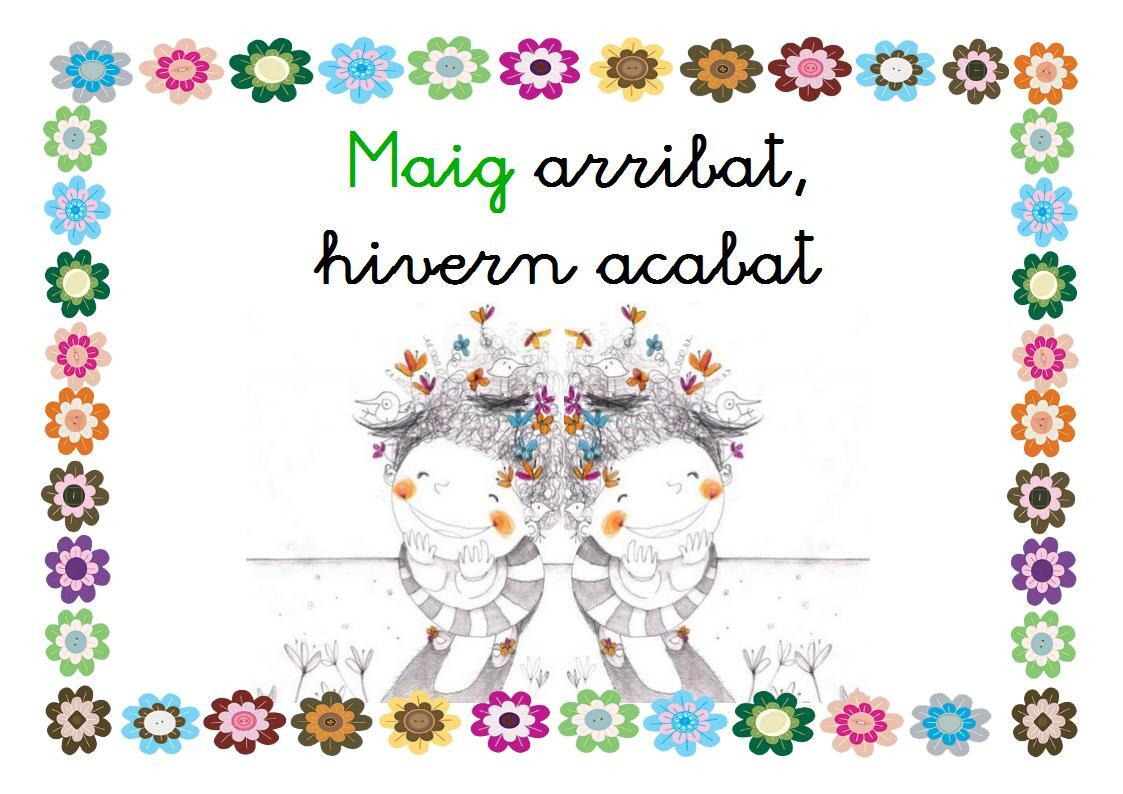 "Llet Nostra on Twitter: ""Bon dia! Maig arribat hivern acabat. Fem ..."