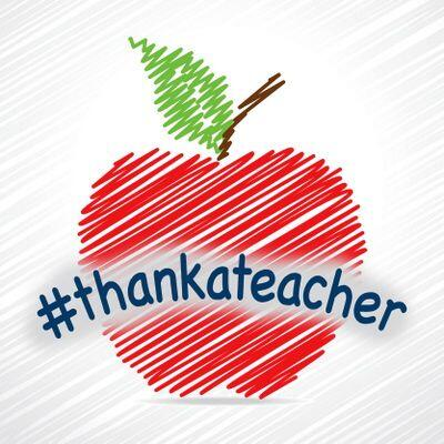 Happy National Teacher Day! We can't thank you enough for all you do <3 #thankateacher bit.ly/15xGCQf pic.twitter.com/28KEzRTA7A