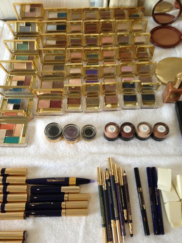 Harper S Bazaar On Twitter Makeup Time Thelondonnyc With The Esteelauder Team Faea Http T Co Pwbfqtb2rm