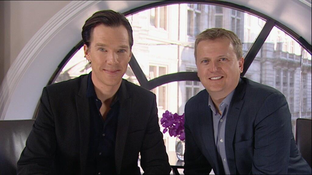 Twitter / realaled: Tomorrow @Daybreak actor ...