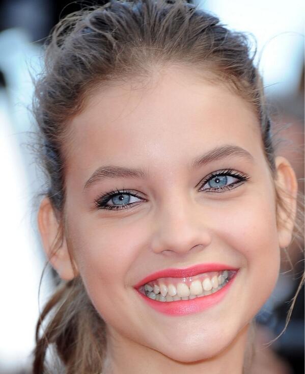 barbara palvin teeth - photo #18