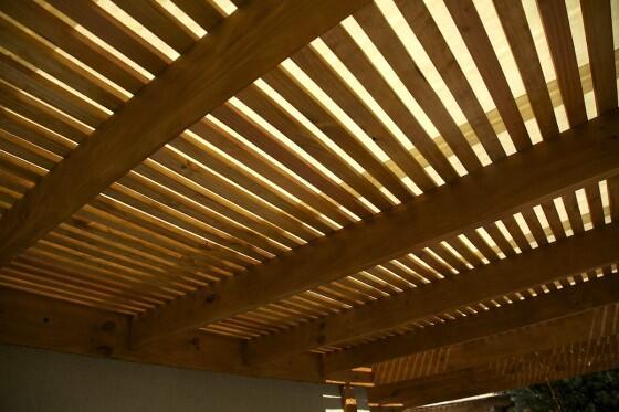 Terraza y madera on twitter cobertizos de madera - Terrazas de madera precios ...
