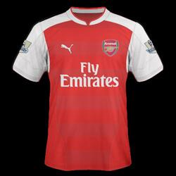 Arsenal agree kit deal with Puma: The first mock ups