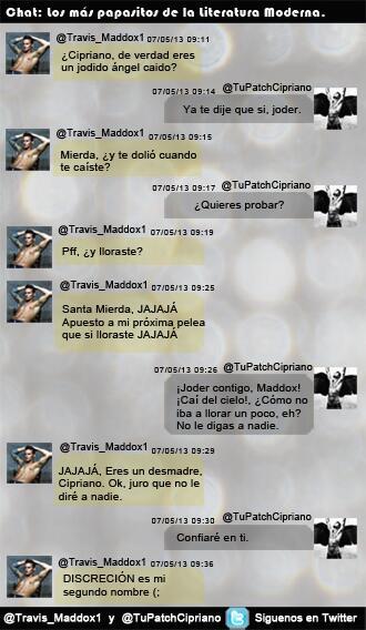 los chat: