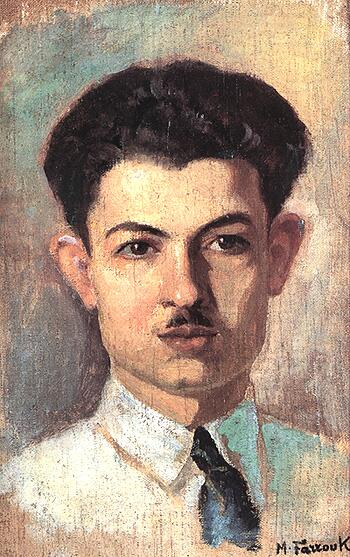 Мустафа Фарук