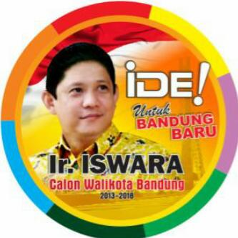 @purusha25: Mohon dukungan rekan2 di kota Bandung untuk M Qudrat Iswara calon Walikota Bandung pic.twitter.com/d7hJsEJtCd