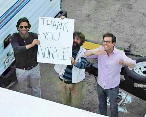 Thumbnail for Nogales residents react to red carpet event on social media