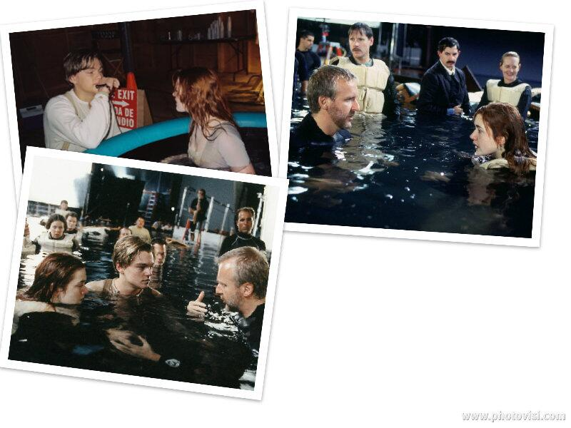 R h sin on twitter titanic was filmed in a plastic pool - Was the titanic filmed in a swimming pool ...