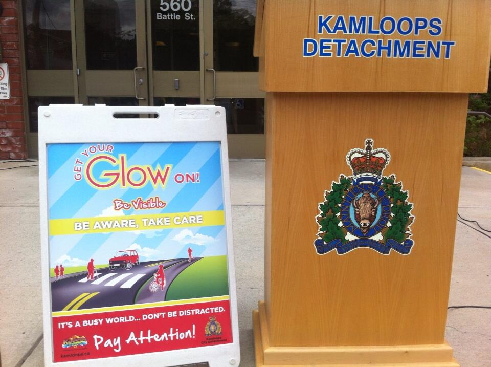 Twitter / TGostelowCFJC: Get Your Glow on is a campaign ...