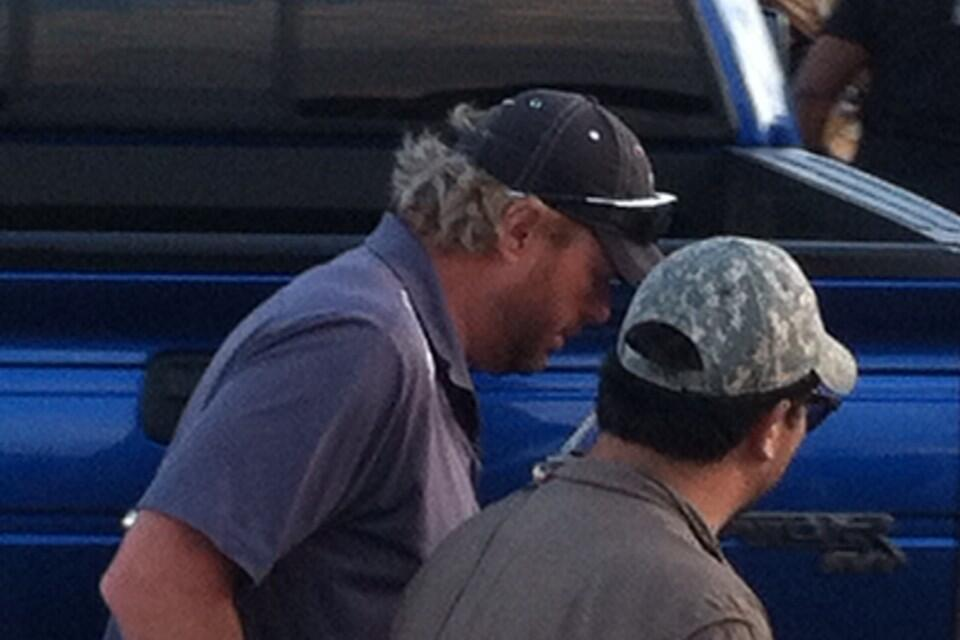 Twitter / JamisonWFTS: #TobyKeith in his hometown ...