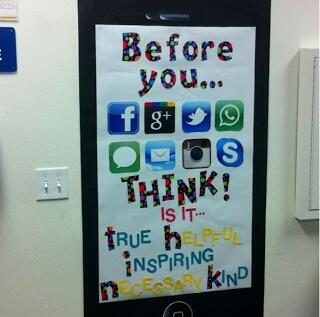 Halloween dorm door decorating contest ideas halloween door decorating - Tes Resources On Twitter Quot This Classroom Display Helps