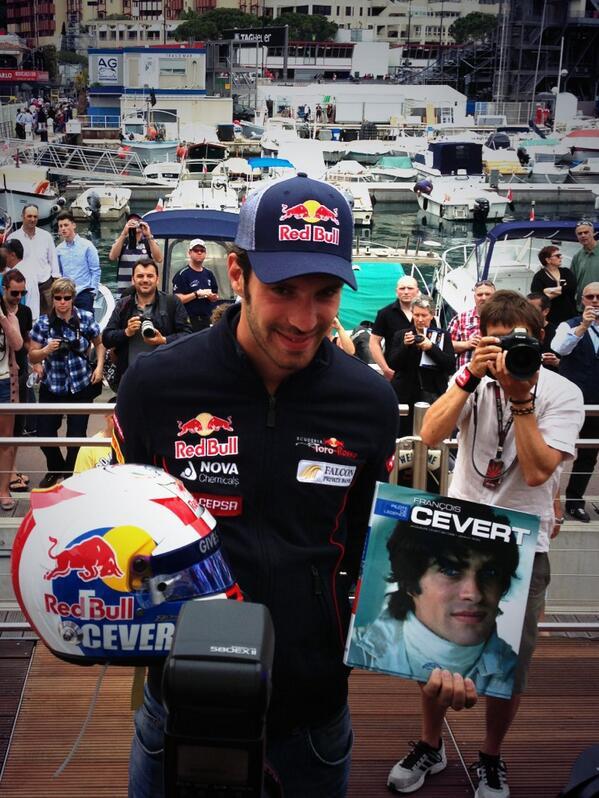 Formula 1- Season 2013 - BK4ImObCcAApz h