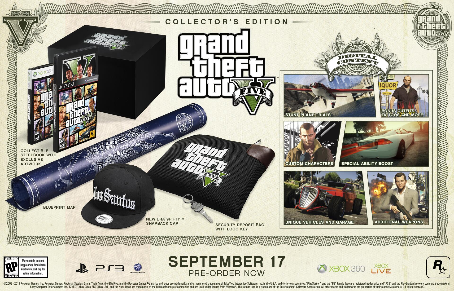 Grand Theft Auto V Edition Collector & Spécial BK9DEvwCQAA3EzR