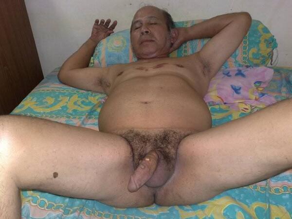 Nice dick grandpa pix cocks