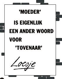 loesje spreuken moederdag Loesje v/d Posters on Twitter: