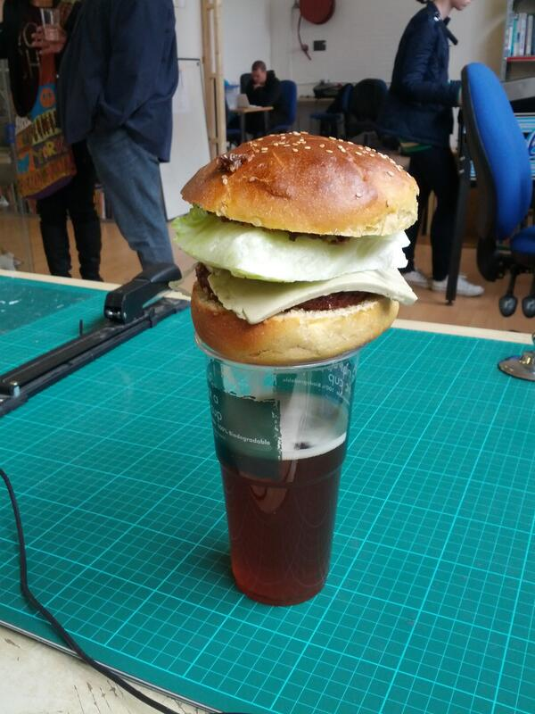 HackspaceBurger