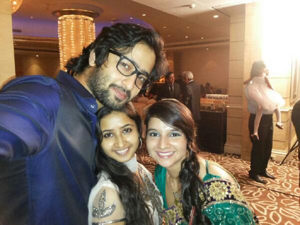 Are shaheer sheikh and sana sheikh siblings