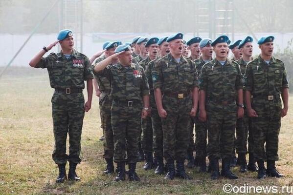 : ロシア軍 装備