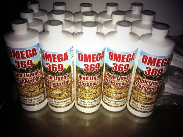Medicalima wellness on twitter ya llego el aceite de - Precio aceite de linaza ...