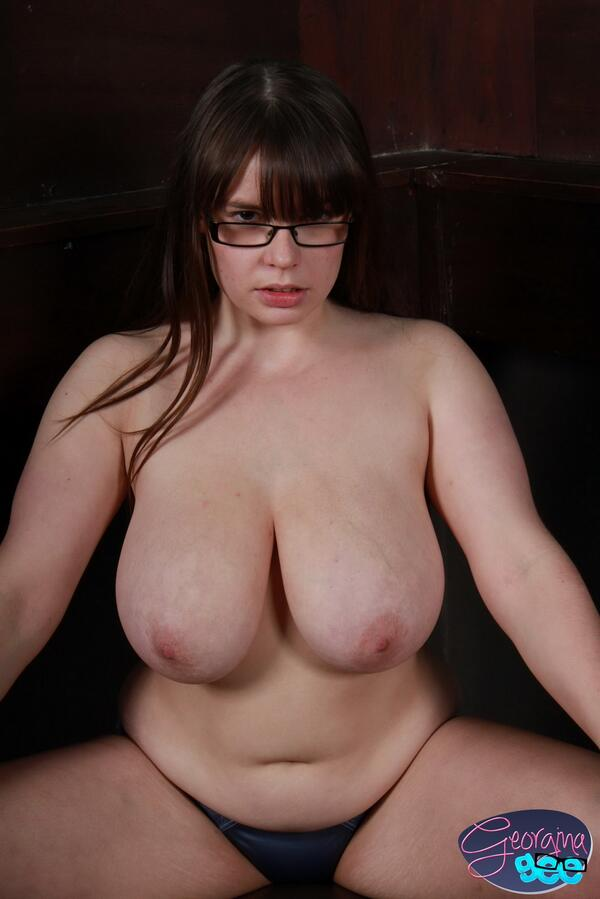 nude geeks big boobs