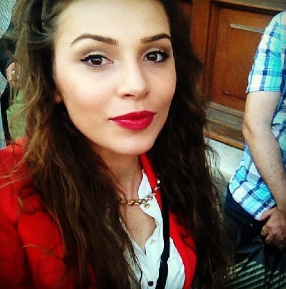 Albanian Babes 87