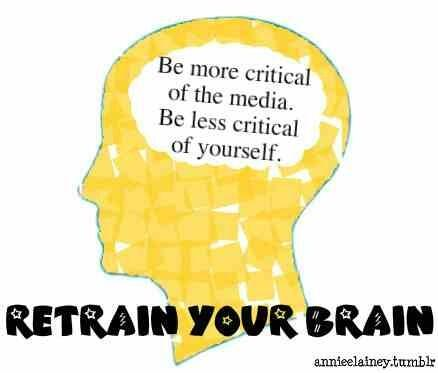 Twitter / actionhappiness: Retrain your brain: be more ...
