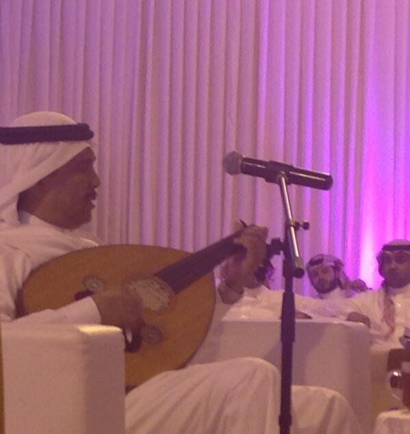فنان العرب يحيي الرياض