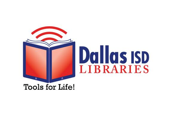 MT @DISDLibrarian: We brand our library and with the graphics dept. created  logo. tools for life #txlchat pic.twitter.com/2YdKlUlRmn #txlchat