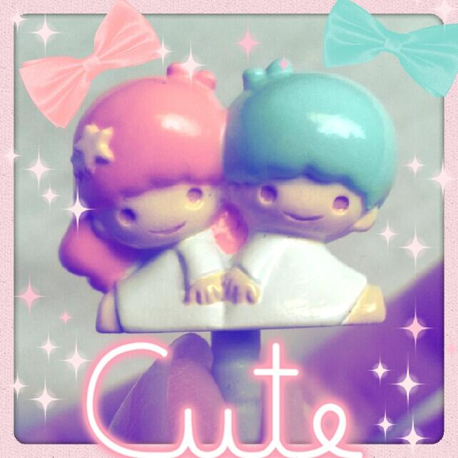 pizza-kei cute pizza kei cute snapeee purikura kawaii photo decoration instagram smartphone free app iphone android OS cute japan japanese little twin stars plugy sanrio