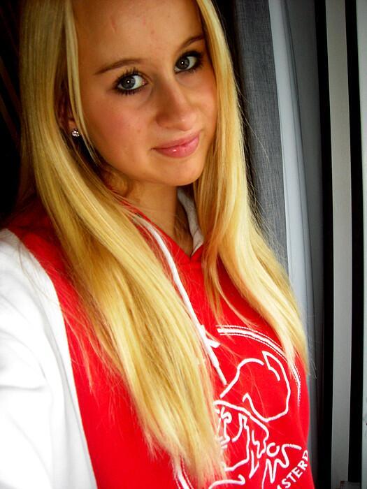 ajax girl