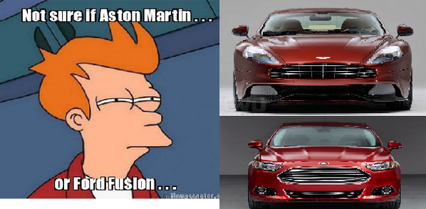 Car Memes On Twitter Not Sure If Aston Martin Http T Co