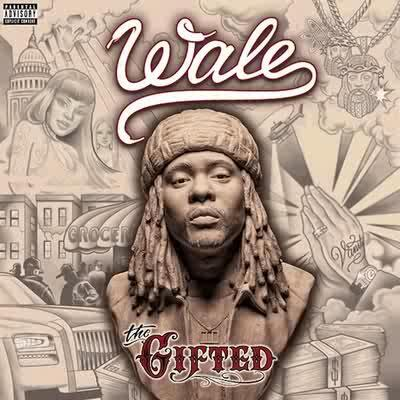 Twitter / cashybg: @Wale Incredible Cover!!! ...