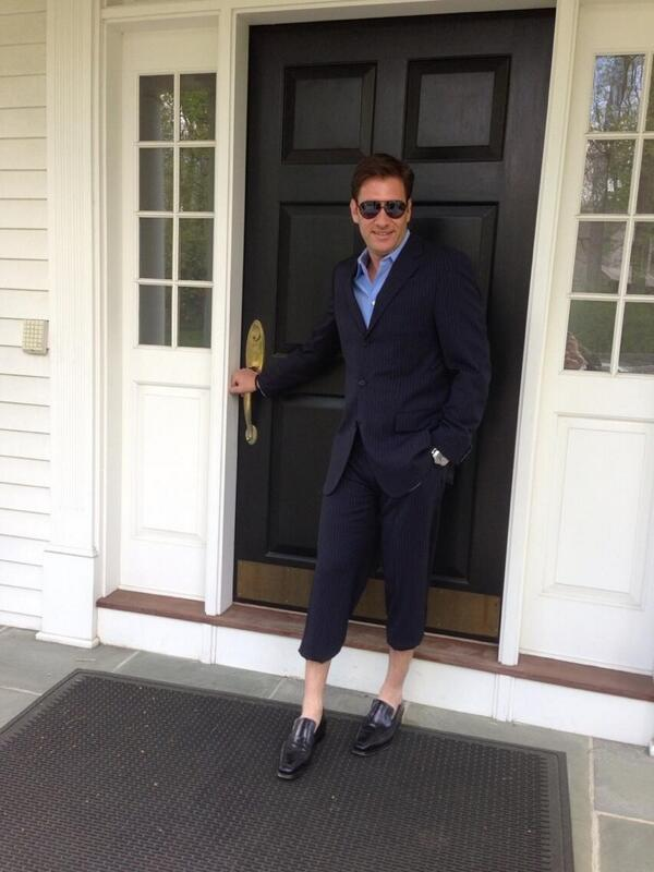 Mike Greenberg On Twitter Stopped At The Tailor Today Going To