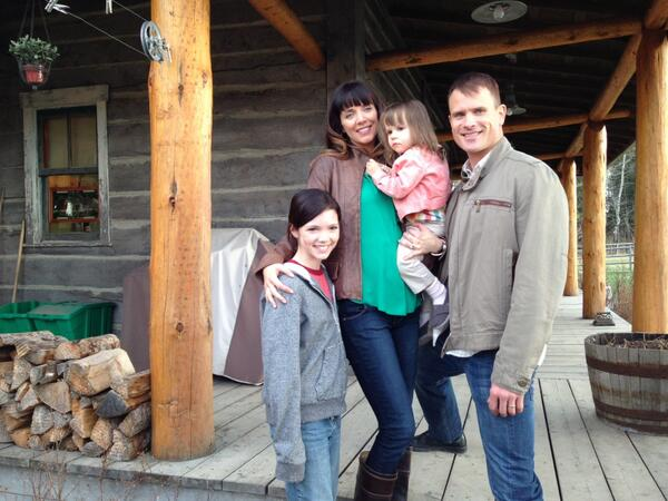 A Heartland Christmas.Isabelle On Twitter Michellemorgan Nice Looks Like You