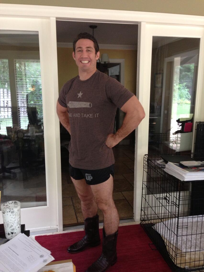 Tim Kennedy On Twitter Quot Ranger Panties Quot Come And Take It