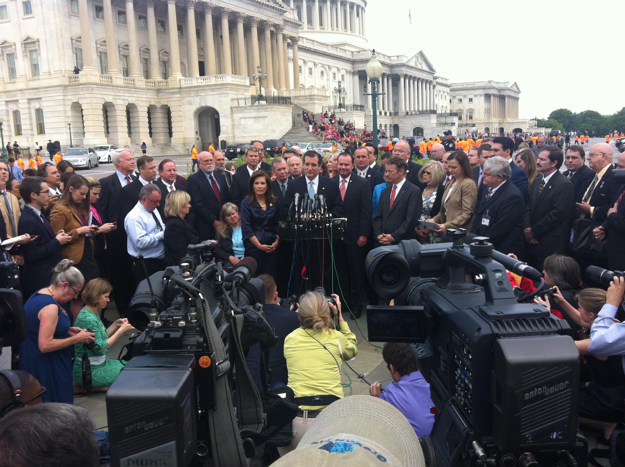Twitter / SenTedCruz: Do we really want to charge ...
