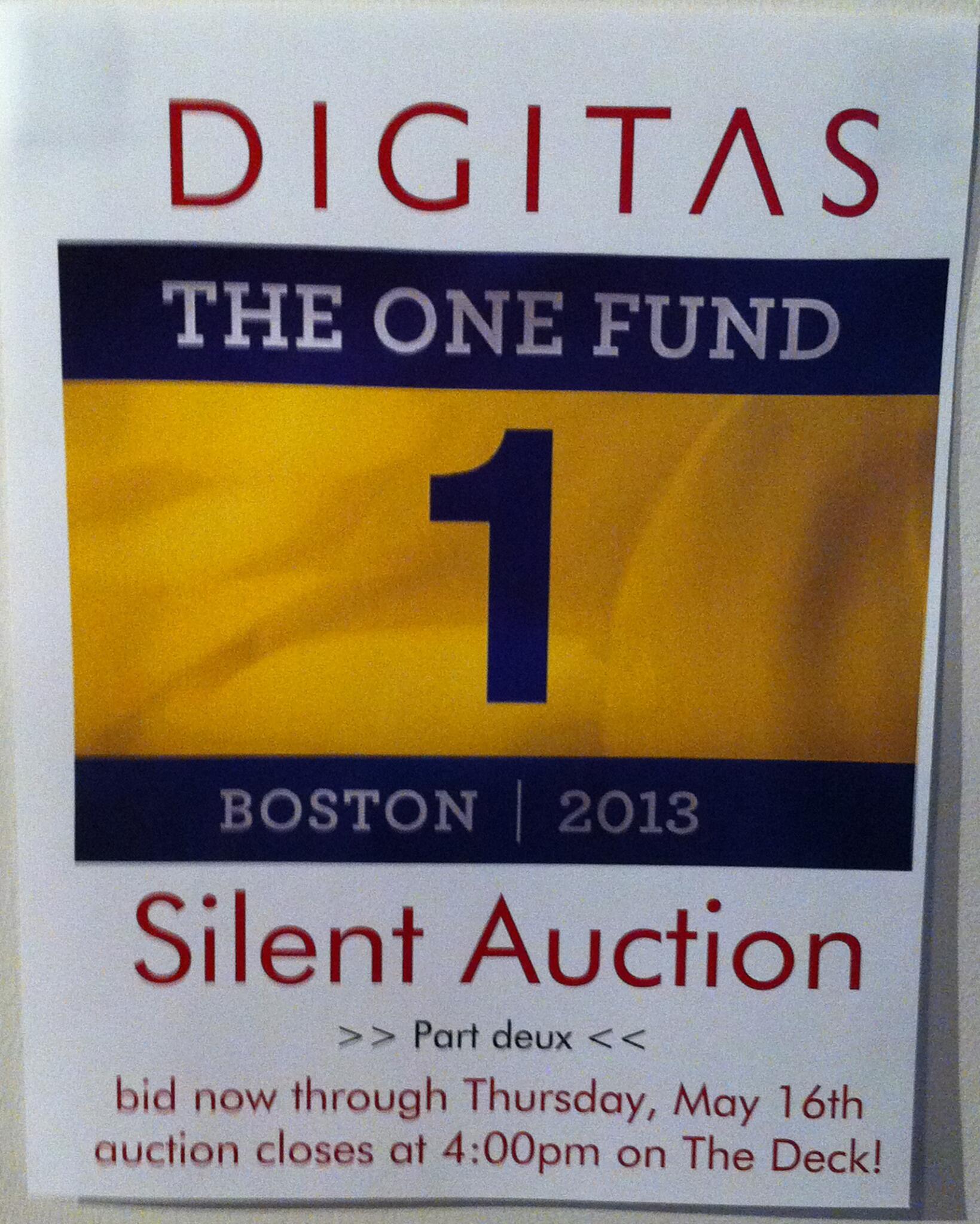 Twitter / Digitas: Digitas #Boston: Who runs the ...