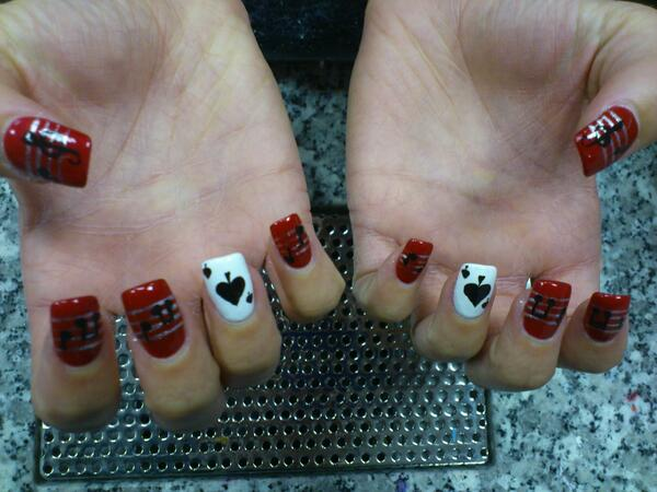 Hollywood Nails (@Funkynailsever) | Twitter