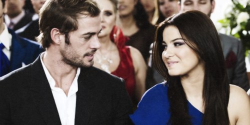 Remarkable, Maite perroni y william levy