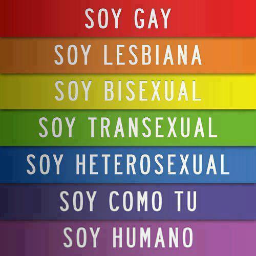 Día Internacional Contra La Homofobia Transfobia Y Bifobia