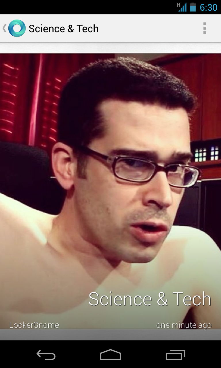 Twitter / MrEpRees: @ChrisPirillo the surprise ...